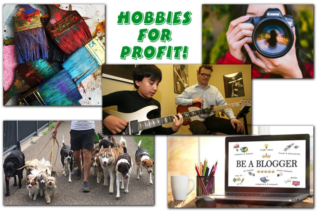 hobbiesforprofit